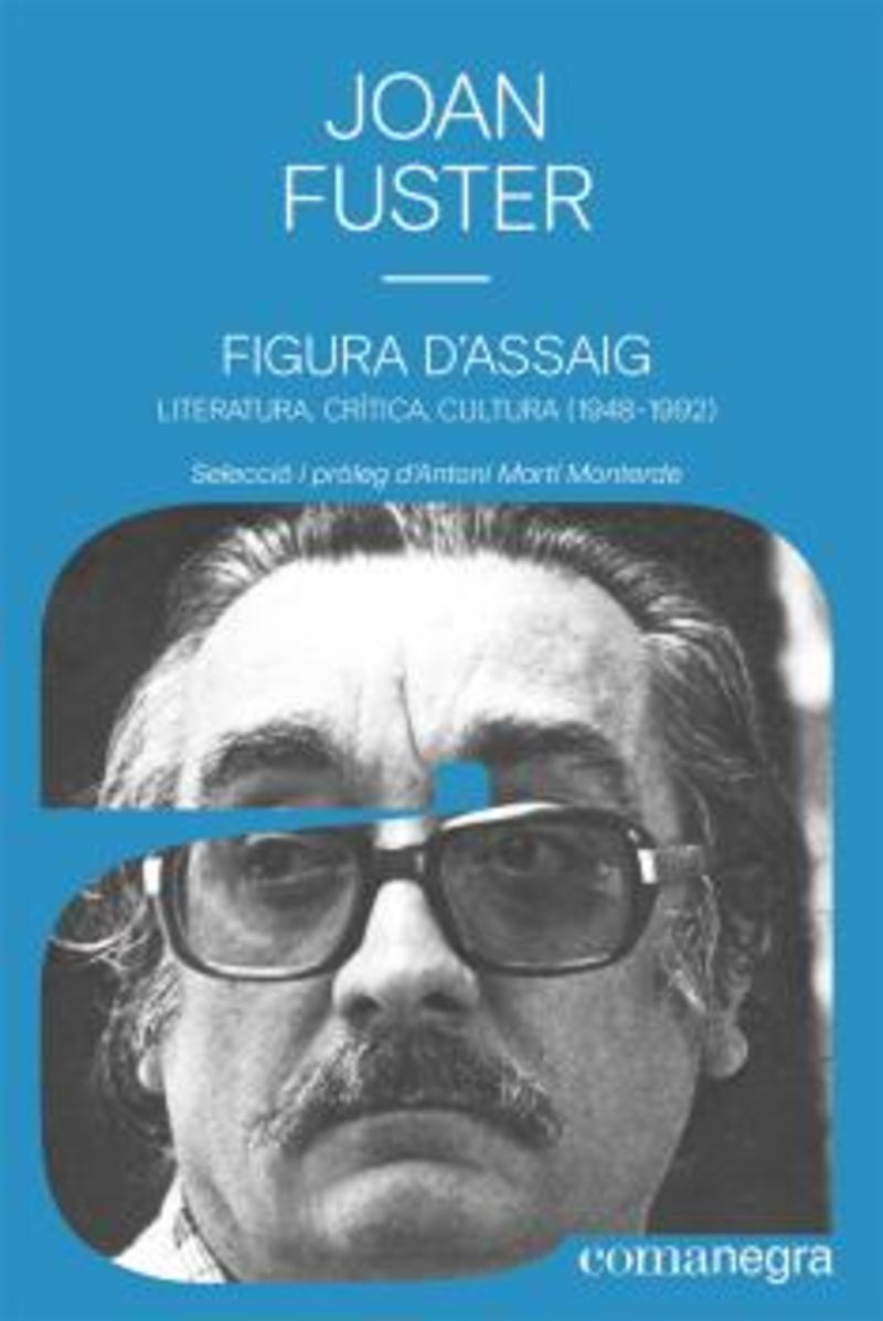 FIGURA D'ASSAIG - LITERATURA, CRITICA, CULTURA (1948-1992)