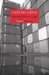gancho ciego - Antonio Florez Lage