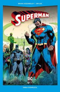 SUPERMAN - POR EL MAÑANA (DC POCKET)