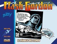 FLASH GORDON - EL PENDULO DEL TIEMPO (1957-1958) (DAILY STRIPS)