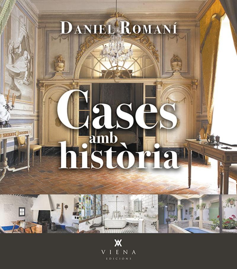 CASES DE CATALANS AMB HISTORIA