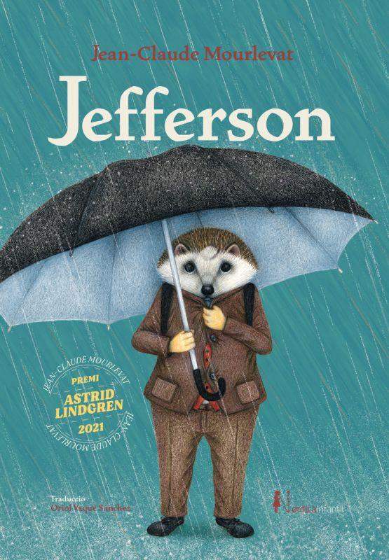 JEFFERSON (ED. CATALAN)