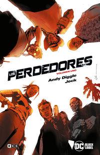 LOS PERDEDORES 1 DE 2