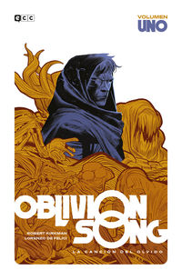 OBLIVION SONG 1 DE 3