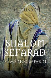 SHALOM SEFARAD