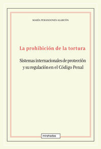 LA PROHIBICION DE LA TORTURA