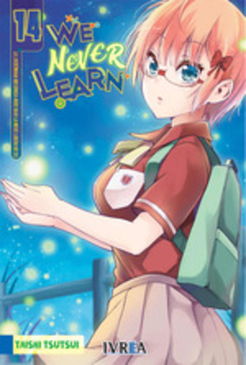 WE NEVER LEARN 14
