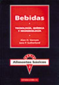 BEBIDAS TECNOLOGIA QUIMICA Y MACROBIOLOGIA
