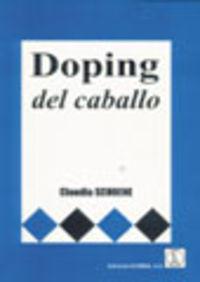 Doping Del Caballo - Claudia Schoene