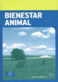 Bienestar Animal - Consejo De Europa