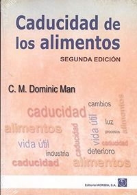 (2 ED) CADUCIDAD DE LOS ALIMENTOS