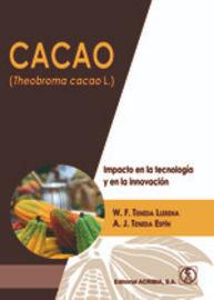 CACAO - IMPACTO EN LA TECNOLOGIA Y EN LA INNOVACION