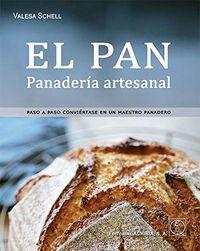 PAN, EL - PANADERIA ARTESANAL