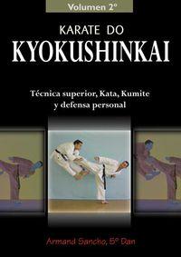 KARATE DO KYOKUNSHIKAI II