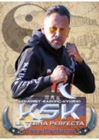 KSK KERAMBIT - SARONG - KYUSHO LA TERNA PERFECTA