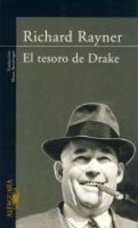 El tesoro de drake - Richard Rayner