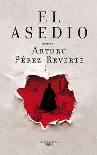 ASEDIO, EL (ESTUCHE)