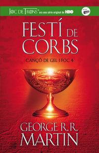CANCO DE GEL I FOC IV - FESTI DE CORBS