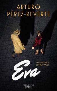 Eva (falco 2) - Arturo Perez-Reverte