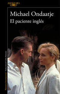 El paciente ingles - Michael Ondaatje