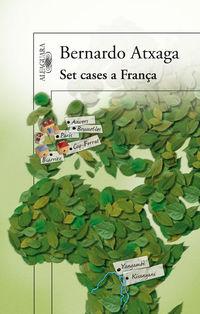 SET CASES A FRANCA