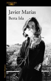 Berta Isla - Javier Marias