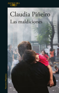 Las maldiciones - Claudia Piñeiro
