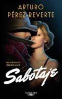 Sabotaje (falco 3) - Arturo Perez-Reverte
