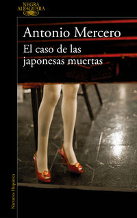 El caso de las japonesas muertas - Antonio Mercero