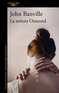 La señora osmond - John Banville