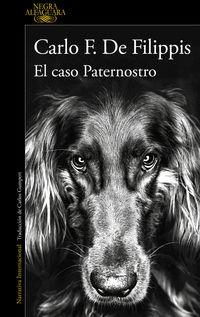 El caso paternostro - Carlo De Filippis