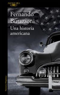 Una historia americana - Fernando Butazzoni