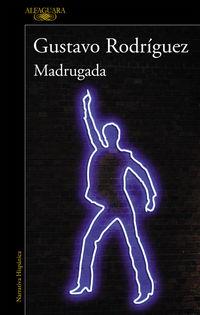 Madrugada - Gustavo Rodriguez