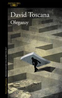 Olegaroy - David Toscana