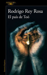 El pais de too - Rodrigo Rey Rosa