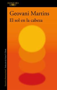 El sol en la cabeza - Geovani Martins