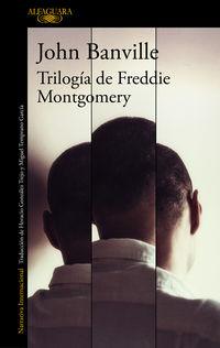 Trilogia De Freddie Montgomery - John Banville