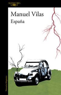 España - Manuel Vilas