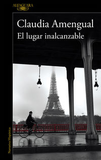 El lugar inalcanzable - Claudia Amengual