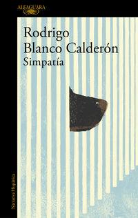 simpatia - Rodrigo Blanco Calderon