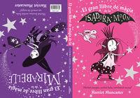 Gran Llibre De Magia De La Isadora I La Mirabelle, El (la Isadora Moon) - Harriet Muncaster