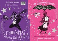 Gran Libro De Magia De Isadora Y Mirabella, El (isadora Moon) - Harriet Muncaster