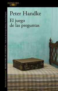JUEGO DE LAS PREGUNTAS, EL