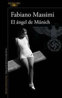 El angel de munich - Fabiano Massimi