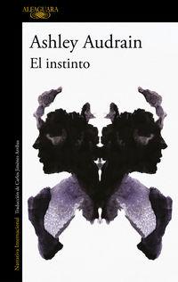El instinto - Ashley Audrain