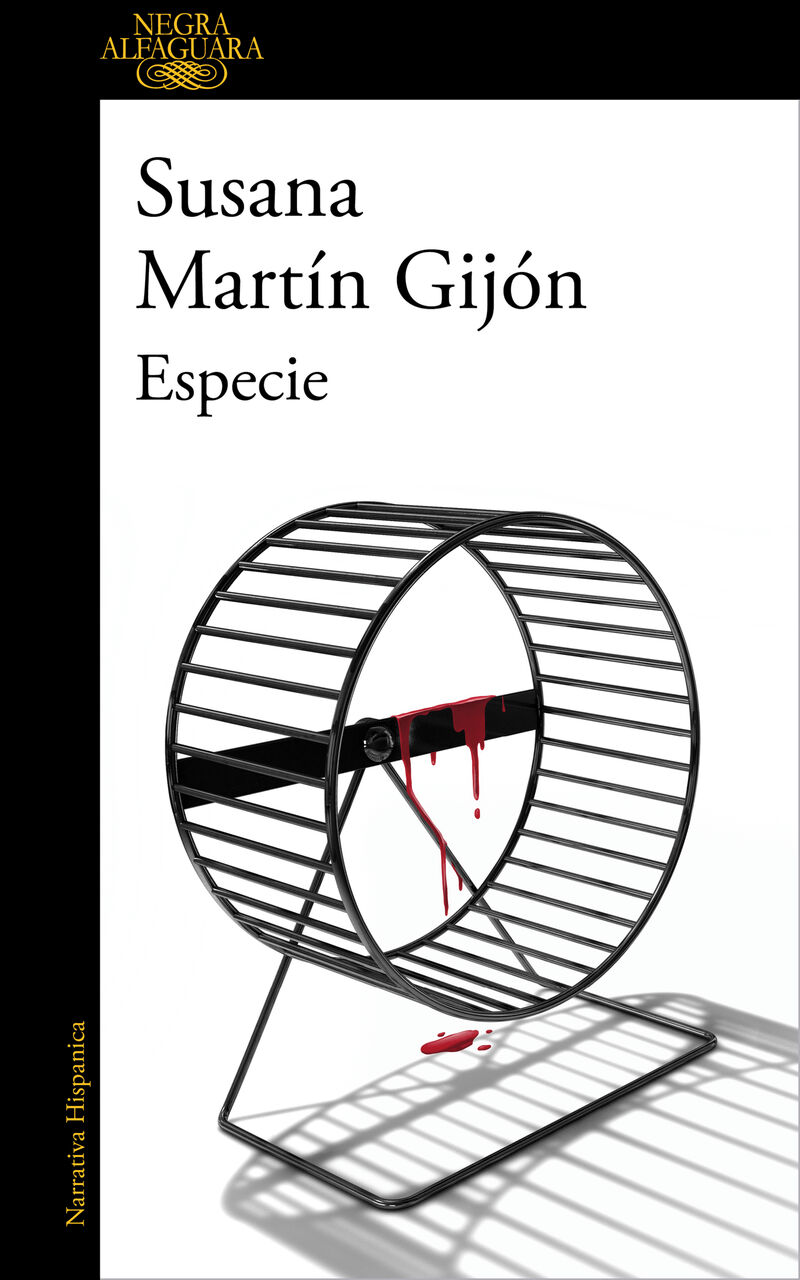 especie - Susana Martin Gijon