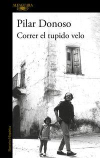 correr el tupido velo - Pilar Donoso