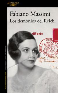 los demonios del reich - Fabiano Massimi