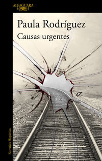 causas urgentes - Paula Leonor Rodriguez