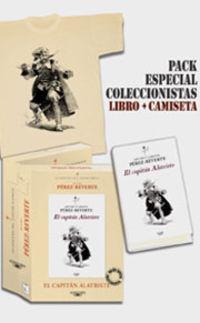 CAPITAN ALATRISTE, EL (ED ESPECIAL)
